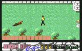 Beverly Hills Cop Commodore 64 Shot a thug
