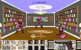 Beverly Hills Cop Commodore 64 Rescue the hostage