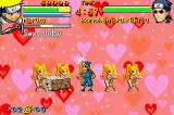 Naruto: Ninja Council Game Boy Advance Using Harem Jutsu to Ebisu will immediately win the fight
