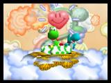 Super Smash Bros. Nintendo 64 Yoshi in the intro