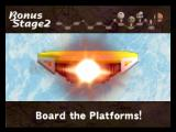 Super Smash Bros. Nintendo 64 2nd bonus stage - Board the platforms
