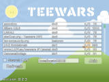 Teeworlds Windows Server browser