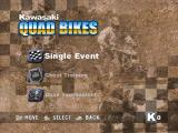 Kawasaki Quad Bikes Windows Game Select.