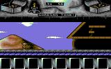 Gordian Tomb Commodore 64 Entering the tomb.