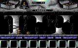 Gordian Tomb Commodore 64 Gold!