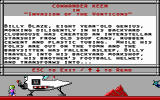 Commander Keen 1: Marooned on Mars DOS Story