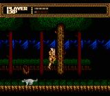Sword Master NES Forest wolf