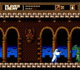 Sword Master NES Using a power-up to turn into a magic-user in order to take out this miniature dragon.