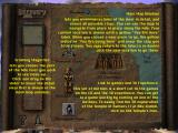 Nile: Passage to Egypt Windows 3.x Map help
