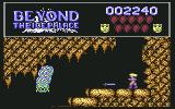 Beyond the Ice Palace Commodore 64 Boss