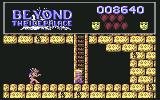 Beyond the Ice Palace Commodore 64 Level 3