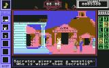 Bill & Ted's Excellent Adventure Commodore 64 Socrates