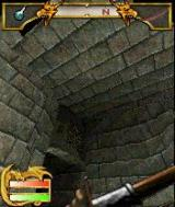 The Elder Scrolls Travels: Shadowkey N-Gage With bow
