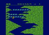 Salmon Run Atari 8-bit Even Colin Jackson never faced 2 hurdles this close together