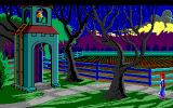 The Colonel's Bequest DOS A bell!Should you ring it?..