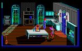 The Colonel's Bequest DOS In the kitchen with Lillian and Celie