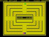 Ed-On ZX Spectrum Game over