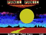 Panel Panic MSX Classics series introduction