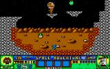 Ruff and Reddy in the Space Adventure Atari ST Enjoy the apple