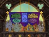 Disney's The Hunchback of Notre Dame: 5 Topsy Turvy Games Windows The five games; and your hosts