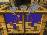 "Disney's The Hunchback of Notre Dame: 5 Topsy Turvy Games Windows ""Chiseler"" - a Breakout clone"
