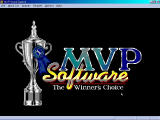 MVP Word Search for Windows Windows MVP Logo Start Screen