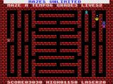 Mazes Unlimited MSX Just one left