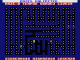 Mazes Unlimited MSX On another maze