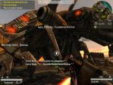 Enemy Territory: Quake Wars Windows Some kind of Strogg flying machine