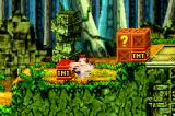 Crash Bandicoot: The Huge Adventure Game Boy Advance The Temple of Boom has many TNT boxes...