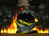 Conker's Bad Fur Day Nintendo 64 This thing used to be a haystack