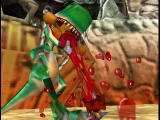 Conker's Bad Fur Day Nintendo 64 Not for the faint of heart