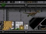 Jurassic Park Genesis You can ram enemies and cover long distances with a pounce attack.