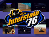Interstate '76: Nitro Pack Windows Seventies TV-show style movie (intro)