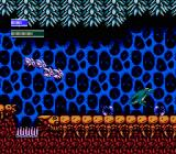 Dragon Fighter NES More cavern action