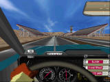 Interstate '76: Nitro Pack Windows At the drag strip (D3D)