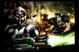 Unreal Tournament PlayStation 2 Deathmatch loading screen