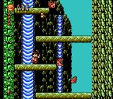 Whomp 'Em NES Cascades in the water test