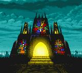 Warriors of Might and Magic Game Boy Color Third Place - The Cathedral...