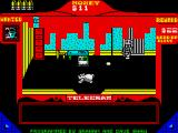 Gunfighter ZX Spectrum Dead