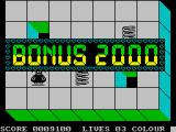 Pippo ZX Spectrum Level complete