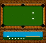 Break Time: The National Pool Tour NES Time for the shootout