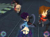 Oni Windows Big Head Mode takes some of the seriousness out of what is otherwise a tale of sorrow, woe, death and suffering