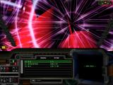Independence War: The Starship Simulator Windows Weapon impact