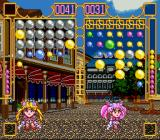 Bishōjo Senshi Sailor Moon Super S: Fuwa Fuwa Panic SNES Black Balloons cannot be destroyed by shooting at them