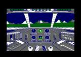 Infiltrator Amstrad CPC We're flying.