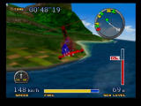 Pilotwings 64 Nintendo 64 Gyro-Copter