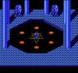 Egypt NES On each level exist the chamber with the seal, and six ways to the next puzzle