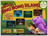 Moop and Dreadly in the Treasure on Bing Bong Island Windows The title screen