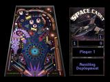 Full Tilt! Pinball Windows 3.x Space Cadet table